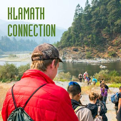 Klamath Connection
