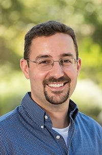 Andre Buchheister, Assistant Professor