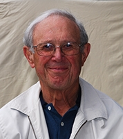 Dr. Richard Ridenhour